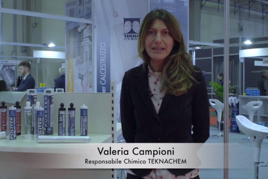 GIC 2016 – Intervista Tekna Chem