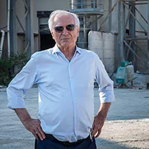 Silvio Cocco: una grande passione per il calcestruzzo