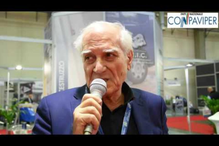 GIC 2016, Silvio Cocco – TEKNA CHEM