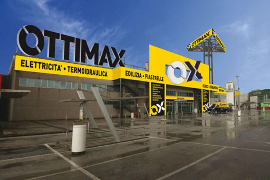 Apre Rivendita a Cesena: se trovi un articolo meno caro di OTTIMAX rimborsa 3 volte la differenza