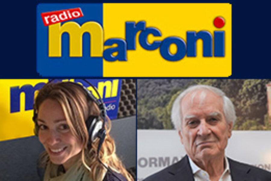 Il Geom. Cocco su Radio Marconi parla di formazione e sicurezza